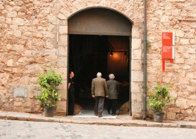 P10: Subida de Sant Feliu. La Carbonera